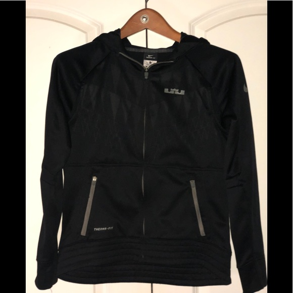 316551a833a8 Nike Other - Lebron James Nike dry-fit jacket Youth Large